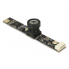 DELOCK USB 2.0 IR Camera Module 5.04 mega pixel 55° V5 fix focus
