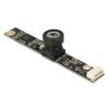 DELOCK USB 2.0 IR Camera Module 5.04 mega pixel 55° V5 fix focus
