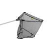 Delphin Delphin merítőhalló műanyag fejcsatlakozással 40x40/150cm