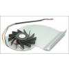 Delta ASUS X66IC X70I X70ID X70IO series UDQF2ZR10DAS processzor/CPU hűtő/ventillátor/fan