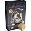 Delta Vision Laser társasjáték