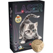 Delta Vision Laser társasjáték társasjáték