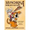 Delta Vision Munchkin 4 - Dobj egy hátast! - magyar kiadás