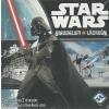 Delta Vision Star Wars: Birodalom vs Lázadók társasjáték