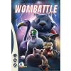 Delta Vision Wombattle társasjáték