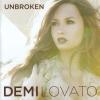 Demi Lovato Unbroken (CD)