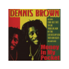 Dennis Brown Money in My Pocket (CD)