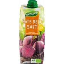 Dennree bio céklalé   - 500 ml biokészítmény