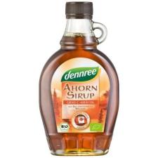 Dennree bio juharszirup C, 250 ml reform élelmiszer