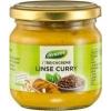 Dennree bio lencse-curry pástétom 180g