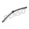 Denso DF-110 ablaktörlő lapát 550/450 mm