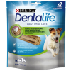 Dentalife 7 darab Purina Dentalife Snacks small kutyasnack 115 g