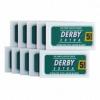 Derby razor blades Derby double edged borotvapenge (20x5db)