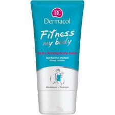Dermacol Fitness my Body Feszesítő és karcsúsító balzsam 150 ml testápoló