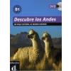 Descubre Los Andes +DVD