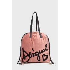 Desigual - Kézitáska - rózsaszín - 1429220-rózsaszín