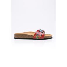 Desigual - Papucs - piros - 1277010-piros