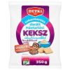 Detki cukormentes darált háztartási keksz édesítőszerekkel 350 g