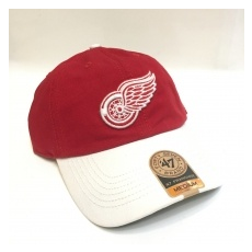 Detroit Red Wings Siltes sapka Classic Franchise Fitted III - XL