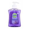 Dettol Antibacterial Liquid Hand Wash Lavender folyékony szappan 250 ml uniszex