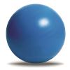 DEUSER Blue Ball Fitness Labda átm. 75 cm - kék (gimnasztikai labda, fitball labda; testmagasság 178 cm-től; terhelhetősége max 500 kg)*