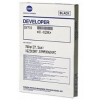 Develop Develop ineo600/601 Developer DV710 /Eredeti/