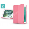 Devia Apple iPad 9.7 (2018) védőtok (Smart Case) on/off funkcióval, Apple Pencil tartóval - Devia Ease - pink