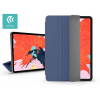 Devia Apple iPad Pro 12.9 (2018) védőtok (Smart Case) on/off funkcióval - Devia Star Magnet - blue