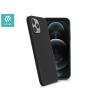 Devia Apple iPhone 12/12 Pro szilikon hátlap - Devia Nature Series Case - black