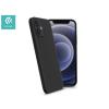 Devia Apple iPhone 12 Mini szilikon hátlap - Devia Nature Series Case - black
