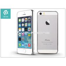 Devia Apple iPhone 5/5S/SE hátlap - Devia Glimmer - silver tok és táska