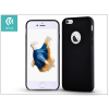 Devia Apple iPhone 6 Plus/6S Plus hátlap - Devia Ceo - black