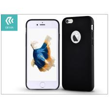 Devia Apple iPhone 6 Plus/6S Plus hátlap - Devia Ceo - black tok és táska