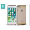 Devia Apple iPhone 7 hátlap - Devia Glimmer 2 - champagne gold