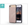 Devia Apple iPhone 7/iPhone 8 hátlap - Devia Racy - champagne gold