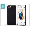 Devia Apple iPhone 7 Plus hátlap - Devia Ceo 2 - black
