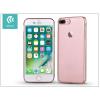 Devia Apple iPhone 7 Plus hátlap - Devia Glimmer - rose gold