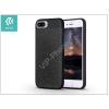 Devia Apple iPhone 7 Plus/iPhone 8 Plus hátlap - Devia Racy - black