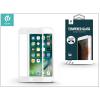 Devia Apple iPhone 7 Plus /iPhone 8 Plus üveg képernyő- + Crystal hátlapvédő fólia - Devia Full Screen Tempered Glass 0.26 mm - Privacy - 1 + 1 db/csomag - white