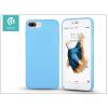 Devia Apple iPhone 7 Plus szilikon hátlap - Devia Successor - blue