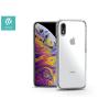 Devia Apple iPhone XR hátlap - Devia Elegant - transparent