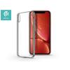 Devia Apple iPhone XR hátlap - Devia Glimmer - silver