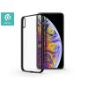Devia Apple iPhone XS Max hátlap - Devia Glimmer - black