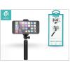 Devia Devia 360 Rotation Selfie Holder szelfi bot exponáló gombbal, 3,5 mm jack csatlakozóval - fekete