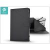 Devia Devia univerzális tok 8&quot, méretű tablet készülékekhez, on/off funkcióval - Devia Flexy Universal Leather - black