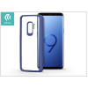 Devia Samsung G960F Galaxy S9 hátlap - Devia Pure Style - blue