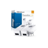 devolo D 9303 dLAN 550 duo+ powerline starter kit