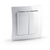 devolo Home Control Wall Switch fali okoskapcsoló