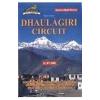 Dhaulagiri (No.21) térkép - Himalayan Maphouse