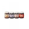 Dia-Wellness Pirosribizlilekvár 380 g